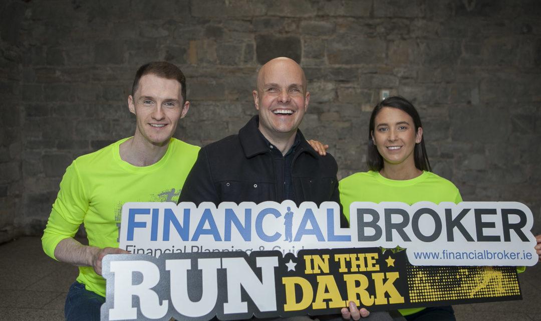 Run In The Dark Secures Sponsor