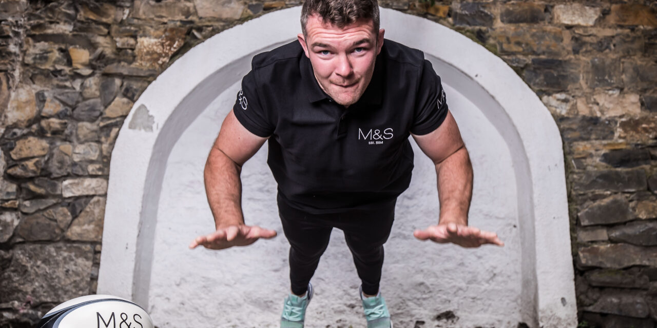 M&S Extends with Munster and Signs O'Mahoney