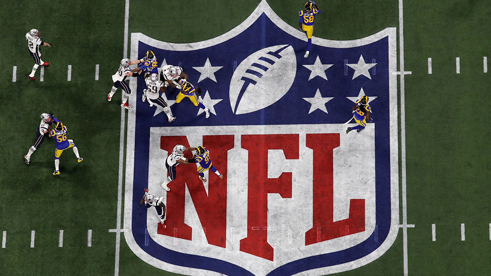 Come Play the NFL With Sport for Business