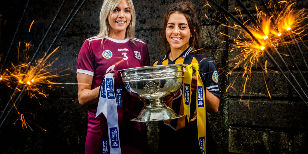 Liberty Insurance Backing Extra Coverage of All Ireland Camogie Championships