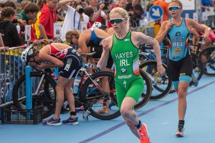 Women in Sport Funding – Triathlon