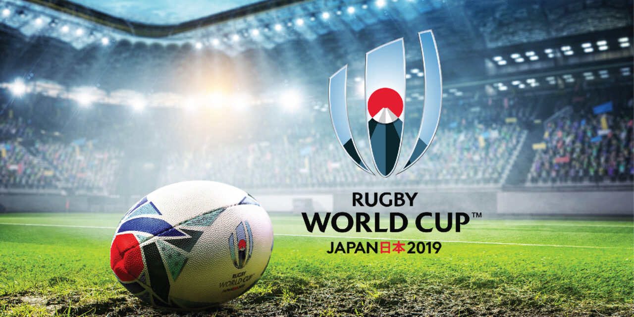 Rugby World Cup Reaching The World