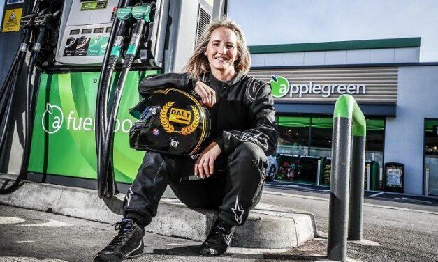 Women in Sport Funding 2019 – Motorsport
