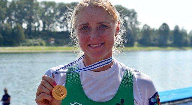 Irish Rowing Shines at World Championships