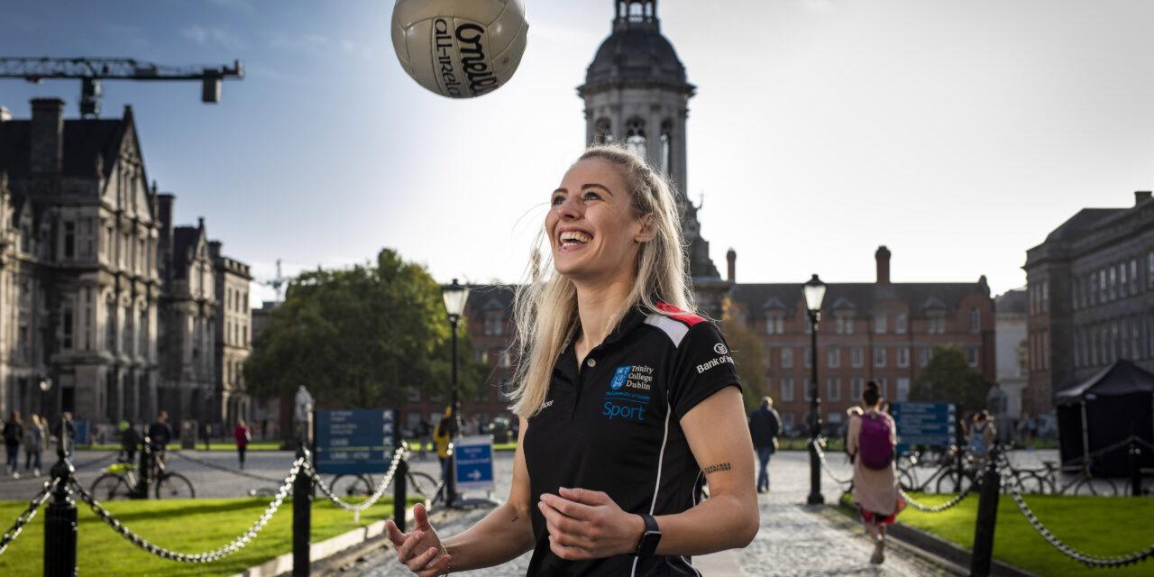 Women in Sport at Trinity