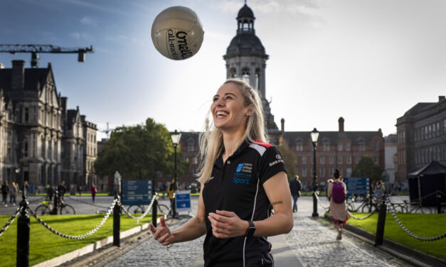 Women in Sport at Trinity