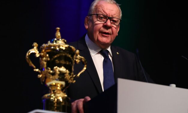 World Rugby General Assembly Underway