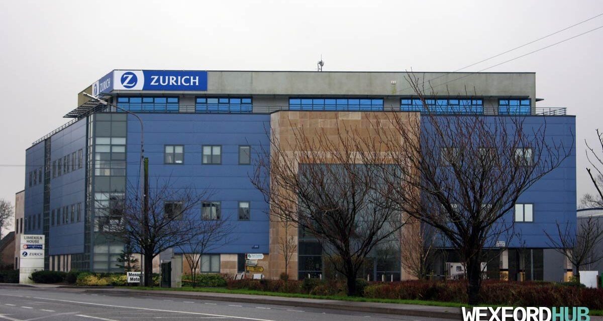 Zurich Sign Four Year Deal with Wexford GAA