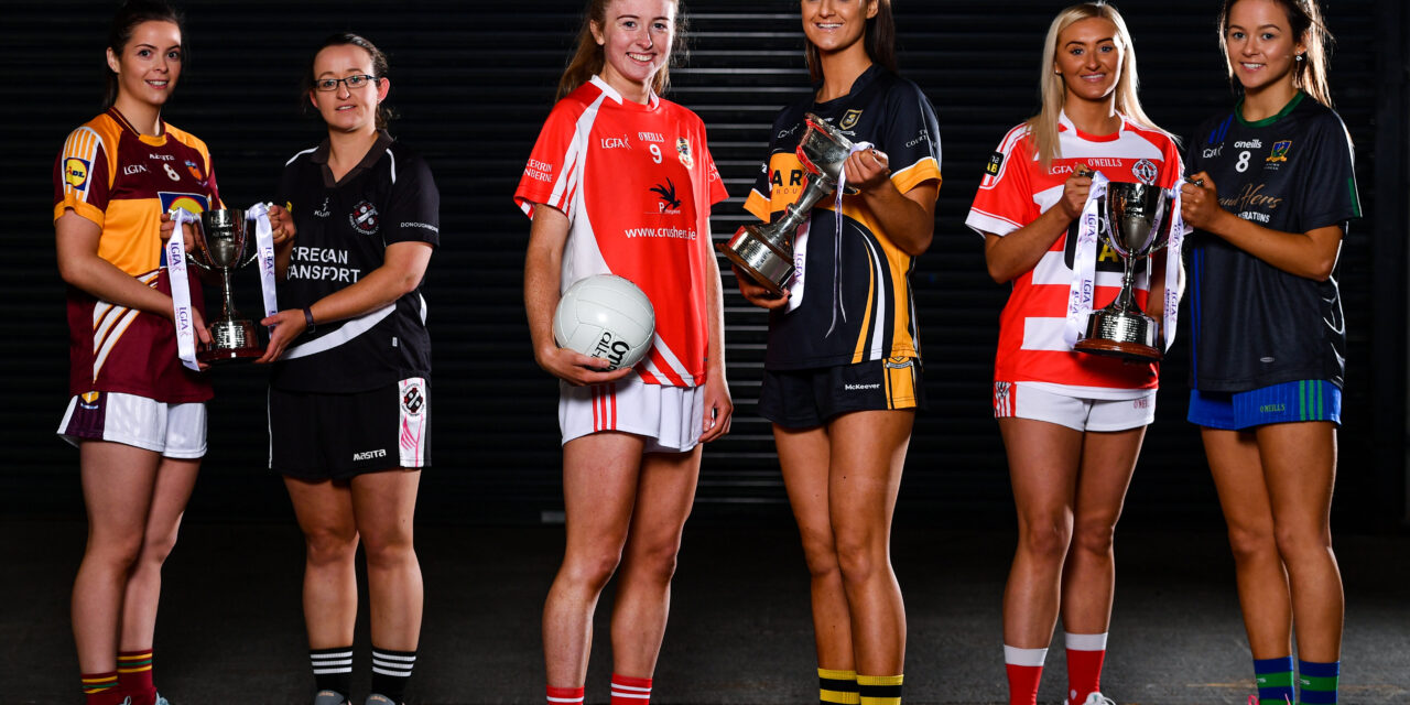 All Ireland Finals Switched Around the Country