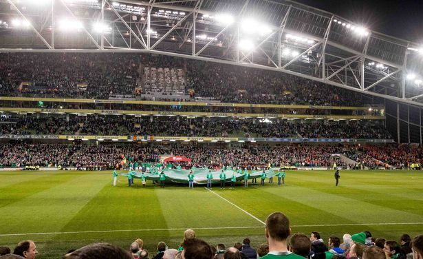 Positive Momentum as Aviva Sells Out for Qatar Visit