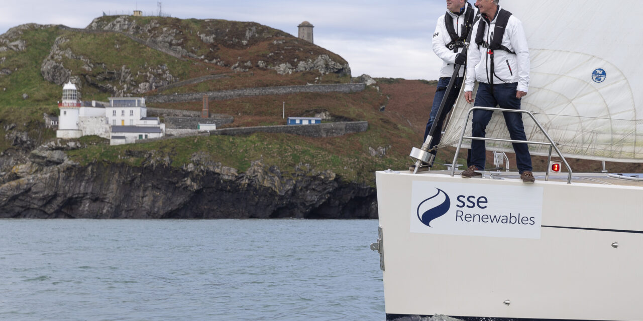 SSE On Board with Round Ireland