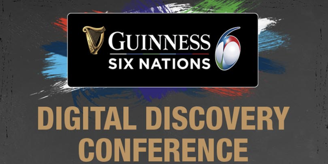 Digital Discovery for Guinness Six Nations
