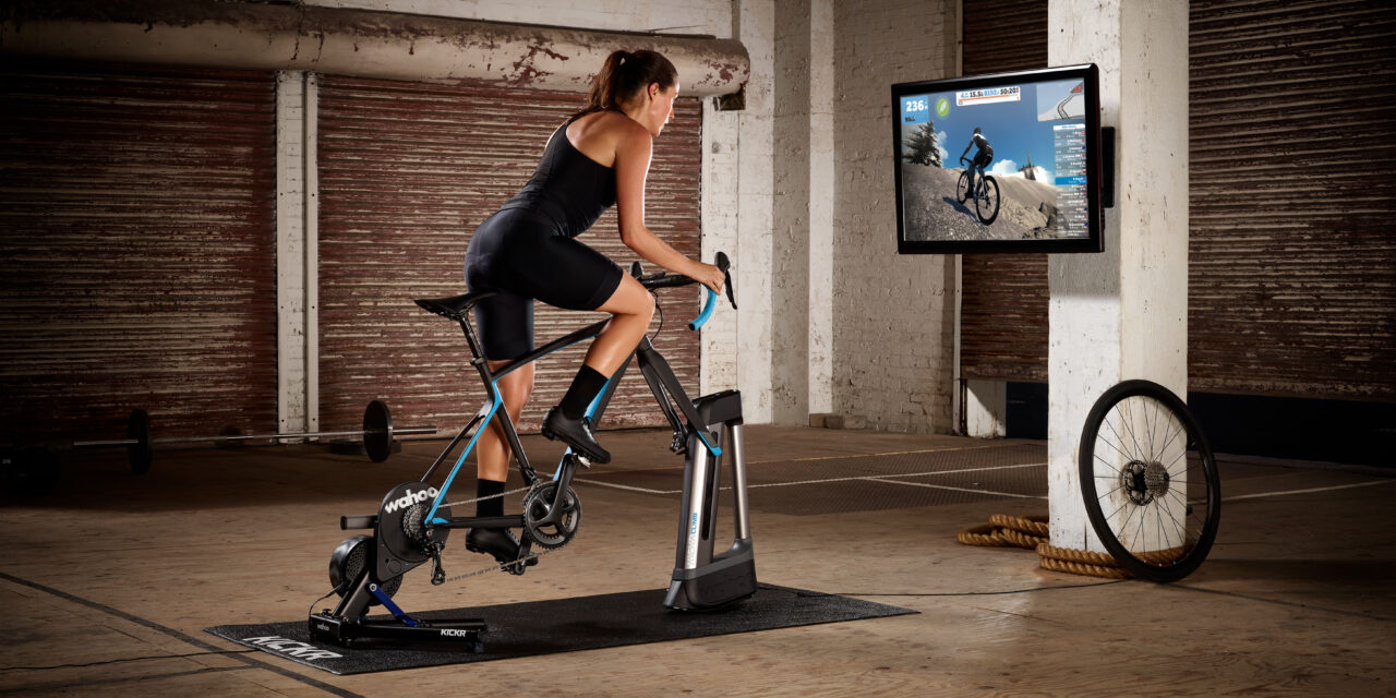 Cycling Ireland Sign New Tech Partnership