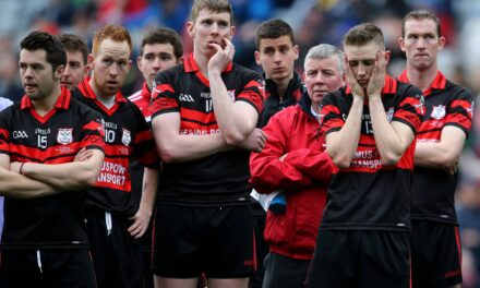 GAA Parties Tear Apart as Accusations Fly