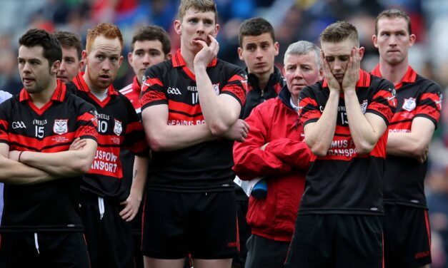 GAA Players Reticent on Playing in 2020