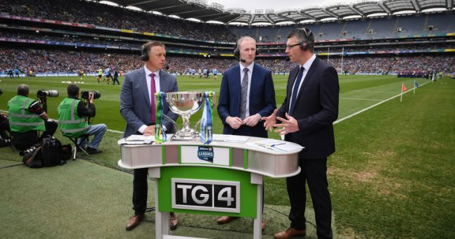 TG4 to Show 52 Games in First Three Months of 2020