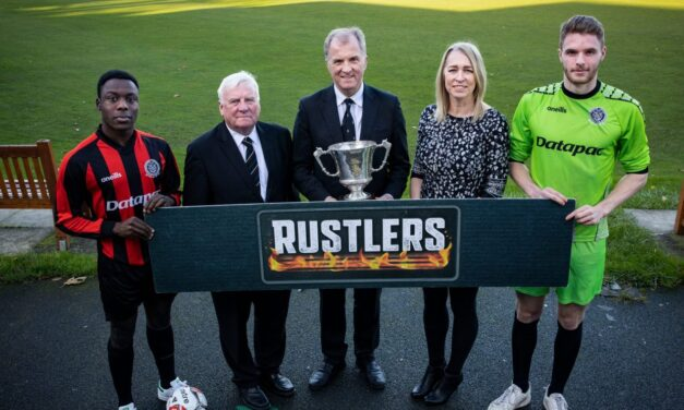 Trinity Looking to History and Dalymount