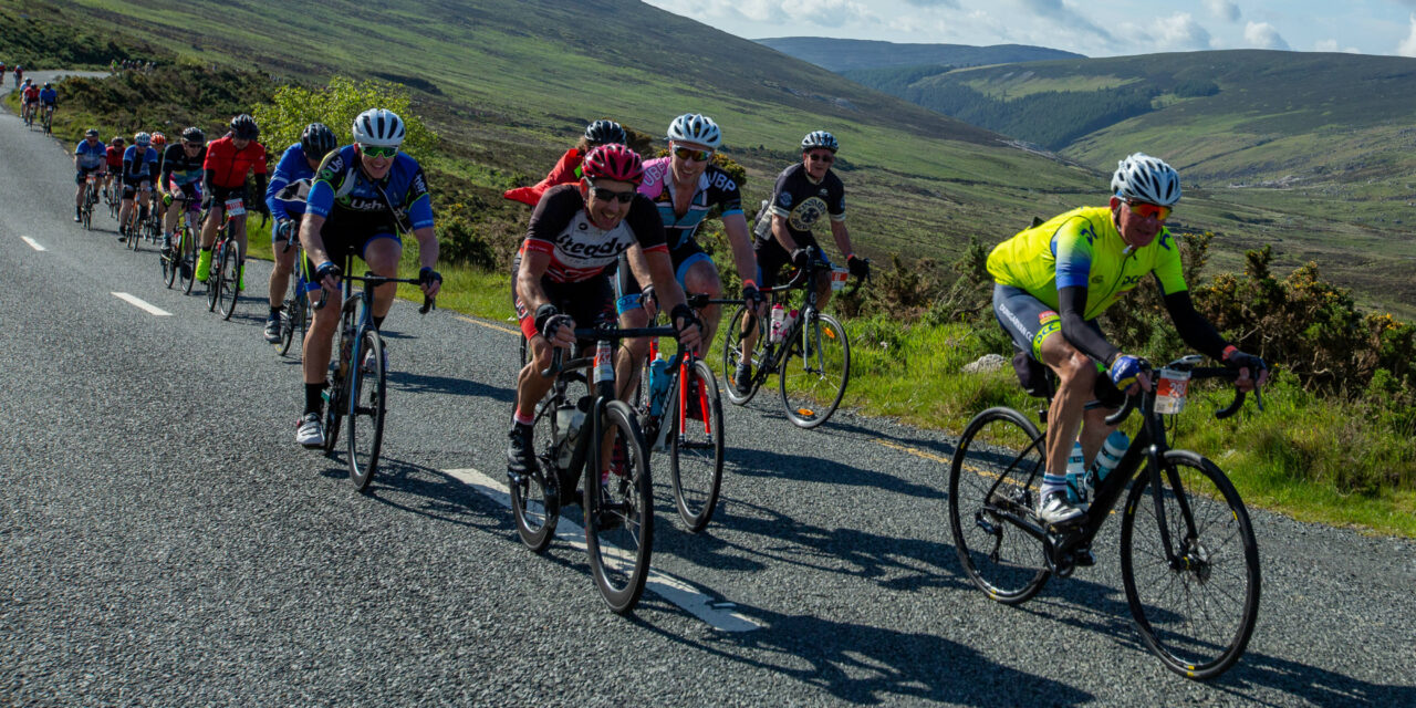 Elite Events Appointed to Wicklow 200