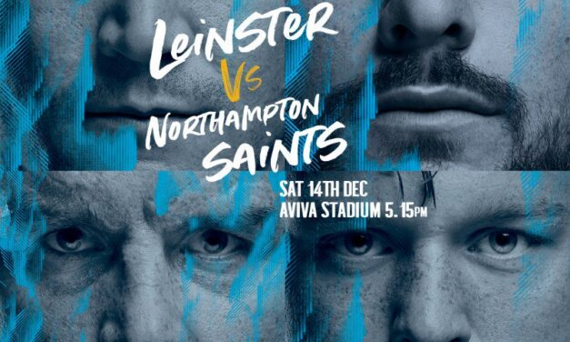 Showtime at the Aviva – Leinster Getting Ready