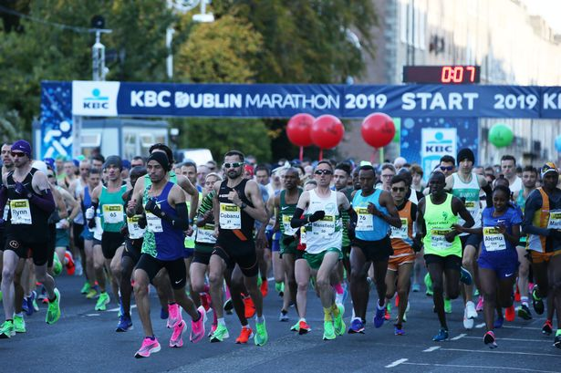 Marathon Expands to 25,000 Runners