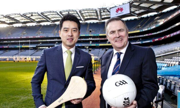 GAA Signs Tech Partnership with Huawei