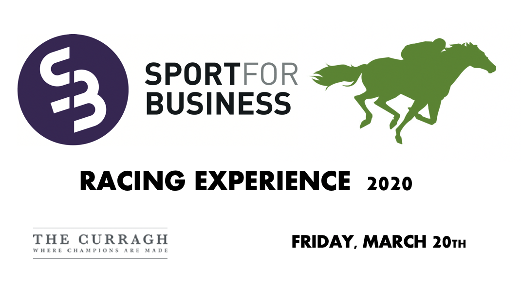 Sport for Business Racing Experience 2020