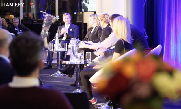 Daily Video – Women in Sport at William Fry