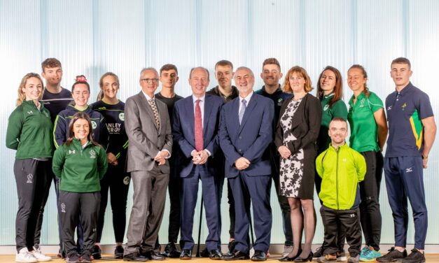 Increase for Sport Funding in 2020