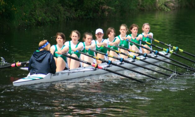 Rowing Euros to be Shown Live