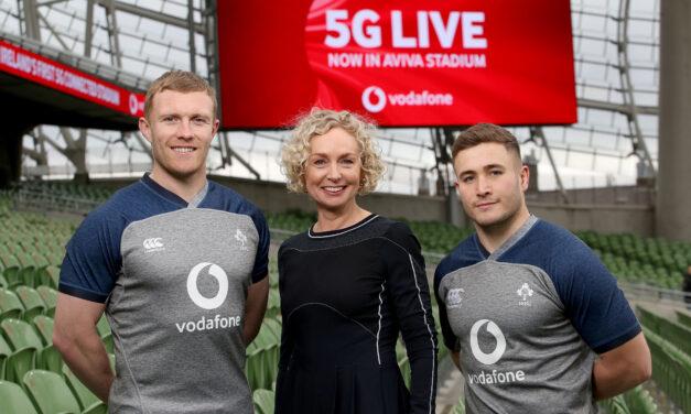 Aviva Goes 5G In Technology Advance