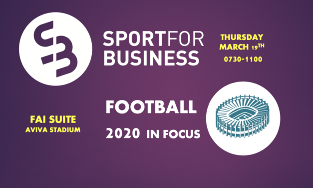 Sport for Business Football in Focus