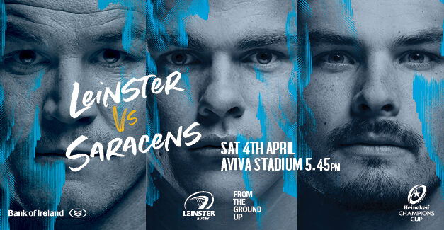 Leinster Tickets on Sale Today