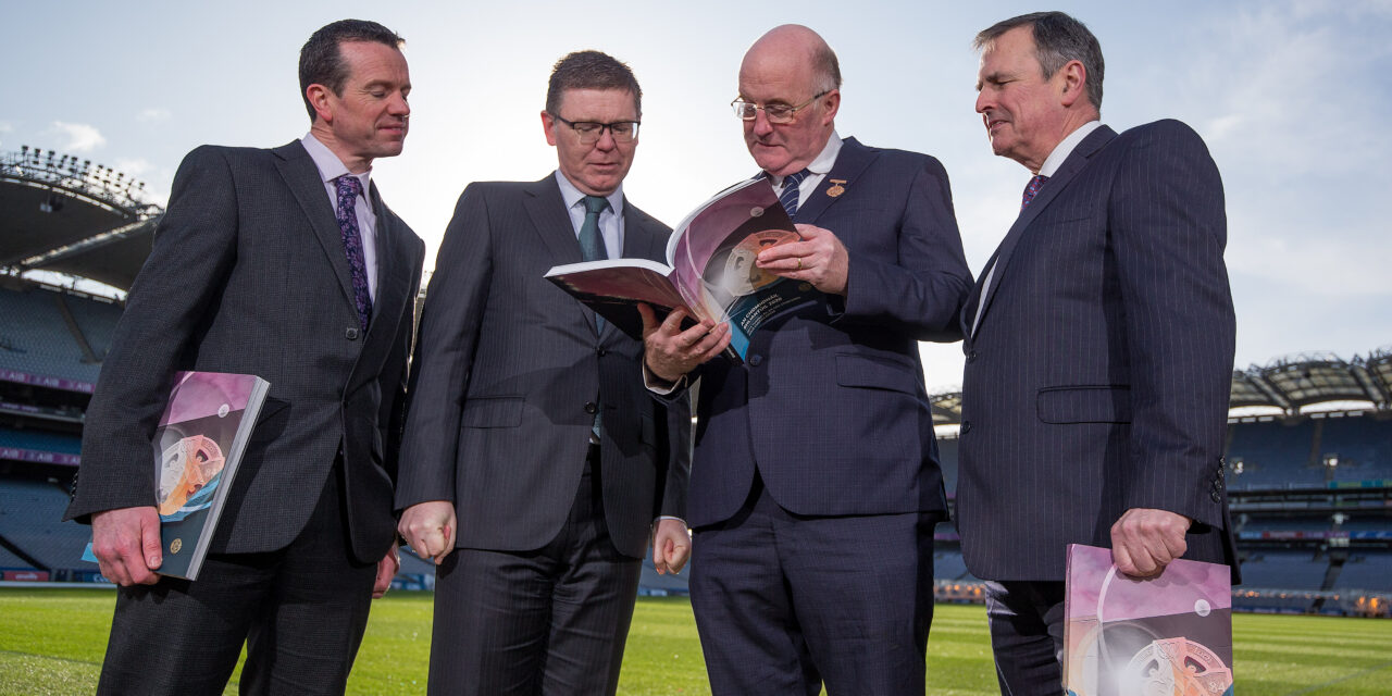 GAA Accounts Hit Record Highs for 2019