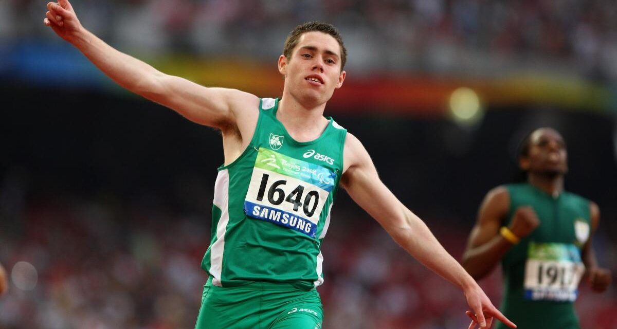 Paralympic Reaction to Games Postponement