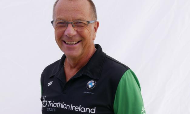 Kitchen to Exit Triathlon Ireland
