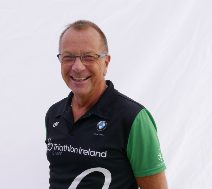Kitchen to Exit Triathlon Ireland