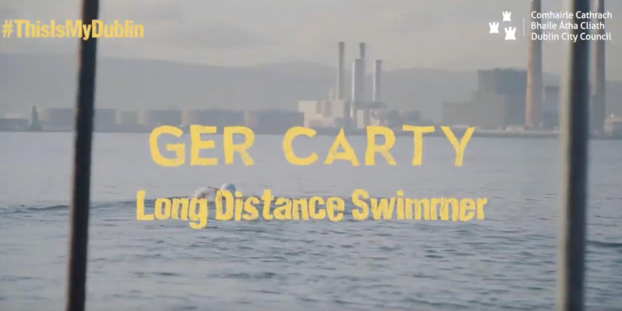 Daily Video – Dublin Swimming