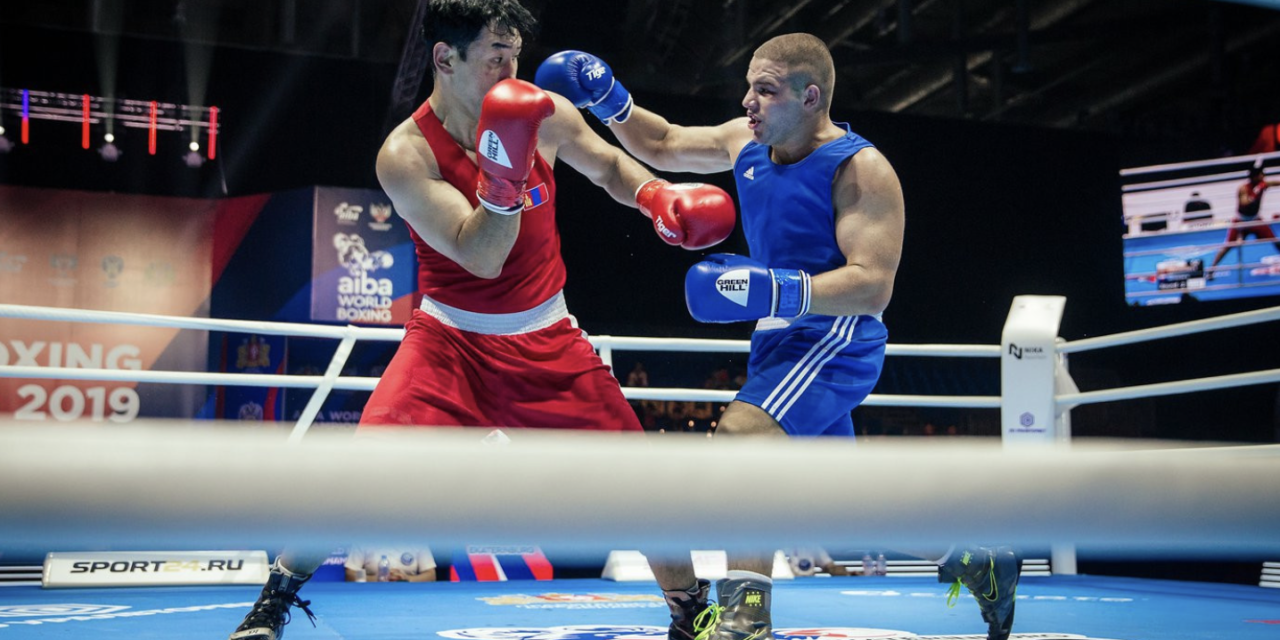 Two Turkish Boxers From London Test Positive