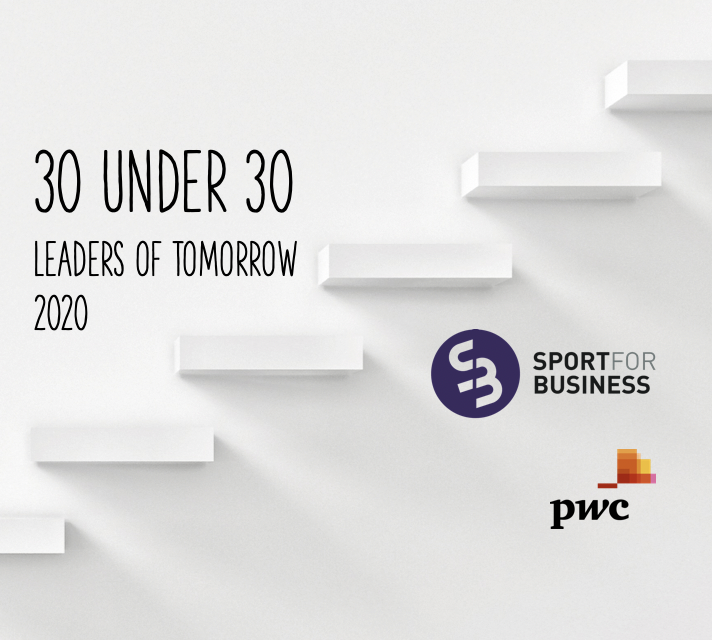 30 Under 30 For 2020