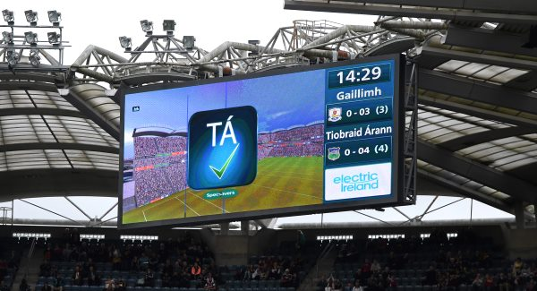 Looking Back – GAA Congress Changes from 2013