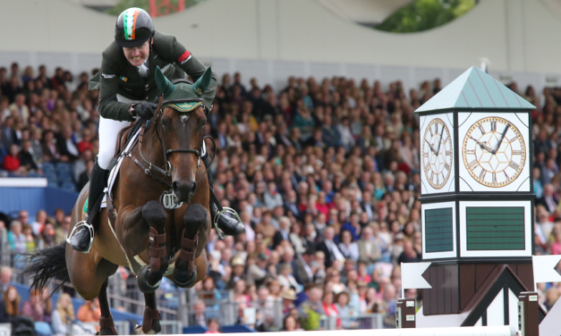 Dublin Horse Show Latest Event to Cancel for 2020