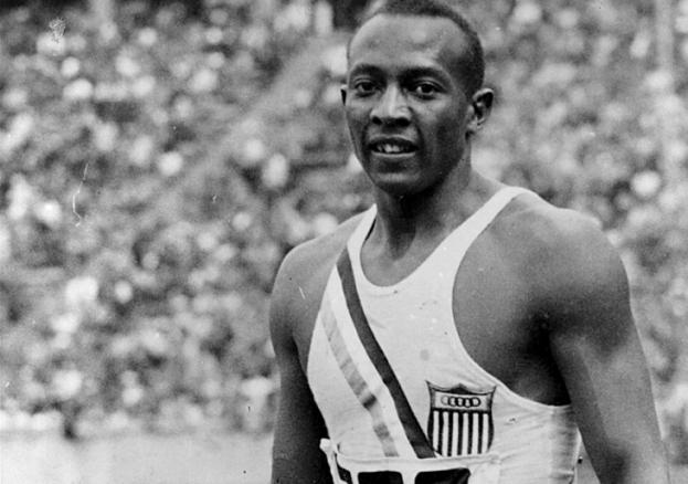 The Greatest – Jesse Owens