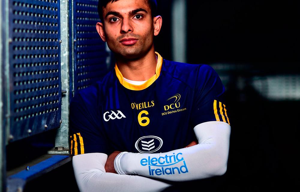Sport for Business 30 Under 30 – Shairoze Akram
