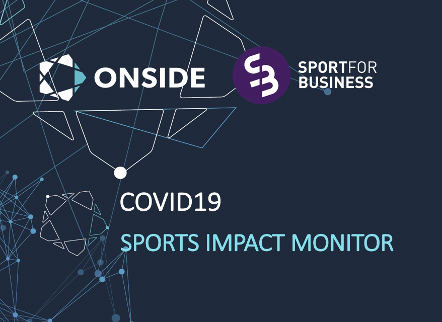 Revealing Headline Results of Covid-19 Sports Impact Monitor