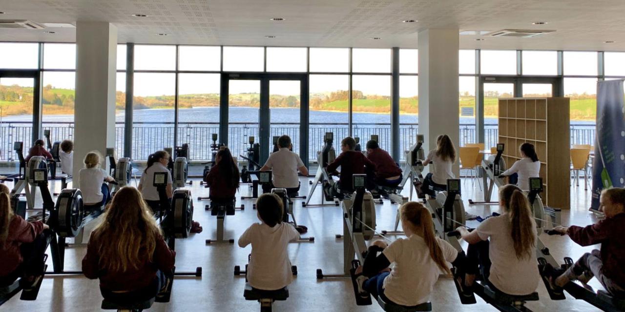Rowing Ireland to Host Virtual Regatta