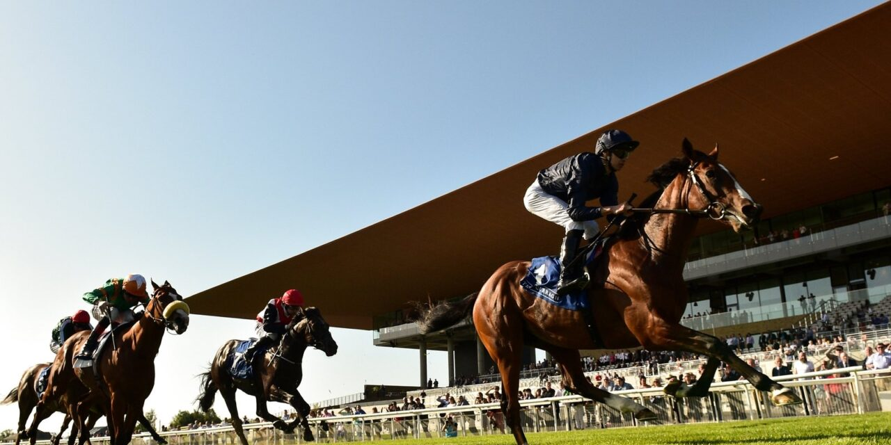 Expansion for RTÉ Coverage of Horse Racing