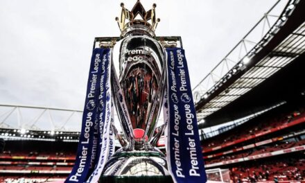 Premier League TV Rights Rolled Over to 2025