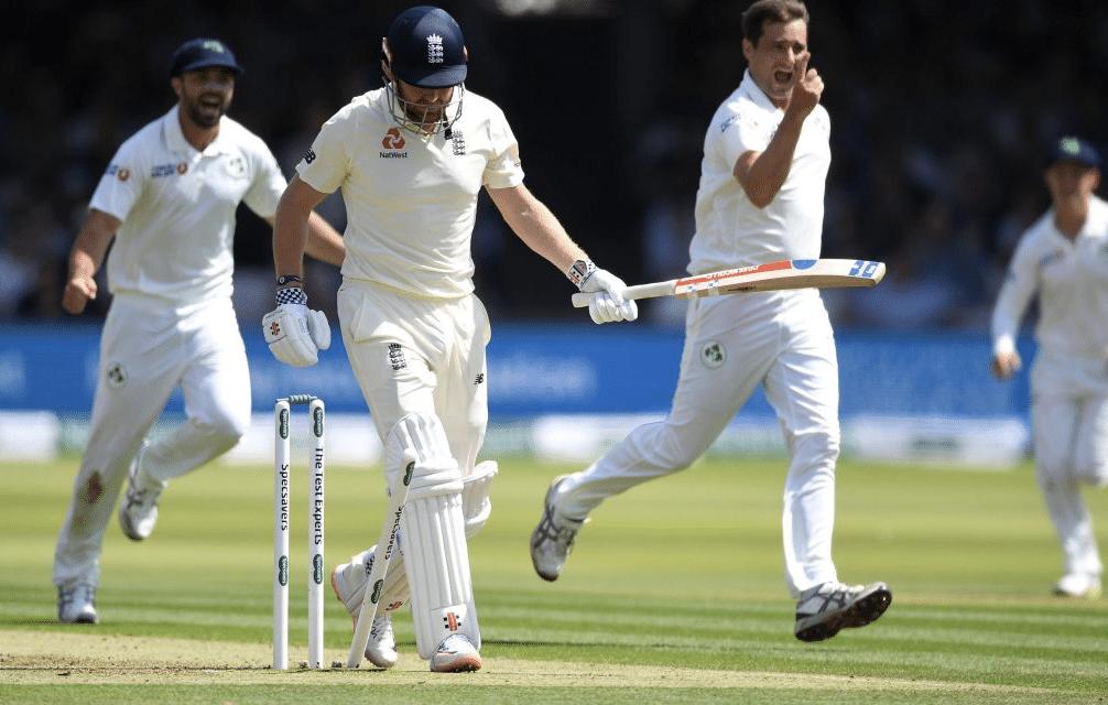 Hopes Rising for Cricket's International Return