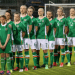Irish Women to Take on Iceland