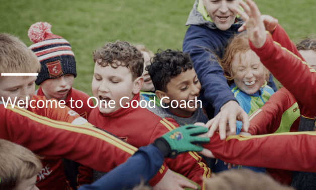 The Importance of Coaching Mental Health